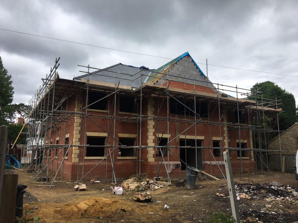 Job in berkshire 2017 smart homes for Berkshire house